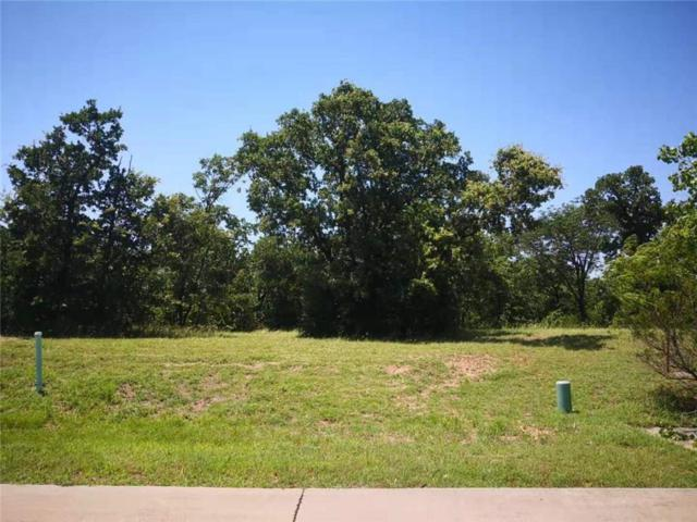 2107 Pinnell Court, Corinth, TX 76210 (MLS #14122600) :: Team Hodnett