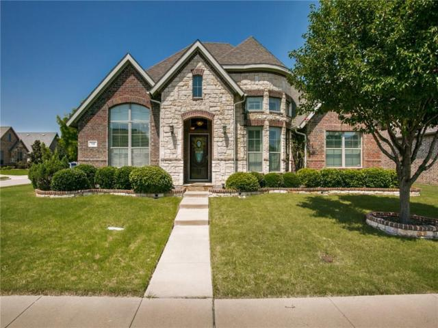 710 Brazos Way, Rockwall, TX 75032 (MLS #14122604) :: RE/MAX Town & Country