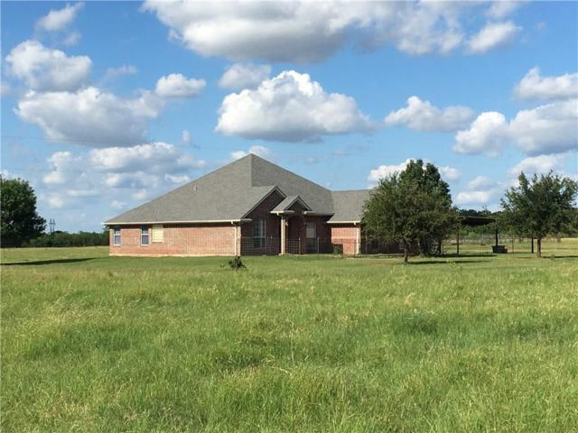 1814 Crawford Lane, Graford, TX 76449 (MLS #14122611) :: Kimberly Davis & Associates