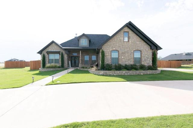 202 Southern Cross Road, Abilene, TX 79606 (MLS #14122615) :: The Good Home Team