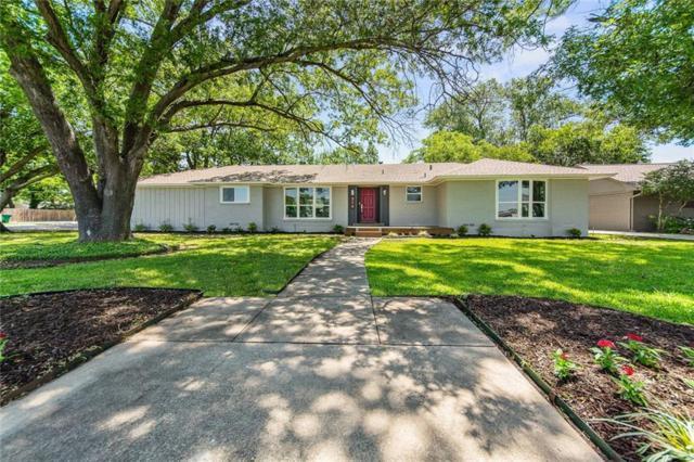 314 Paula Road, Mckinney, TX 75069 (MLS #14122619) :: Lynn Wilson with Keller Williams DFW/Southlake