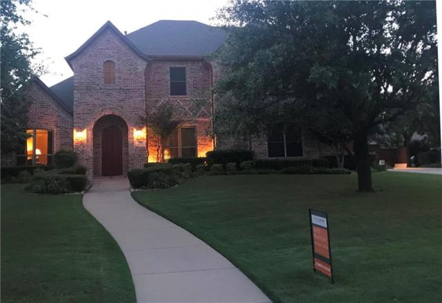 7513 Ramblewood Drive, Garland, TX 75044 (MLS #14122630) :: Vibrant Real Estate
