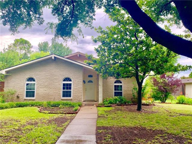 3917 Villa Downs Drive, Plano, TX 75023 (MLS #14122641) :: Hargrove Realty Group