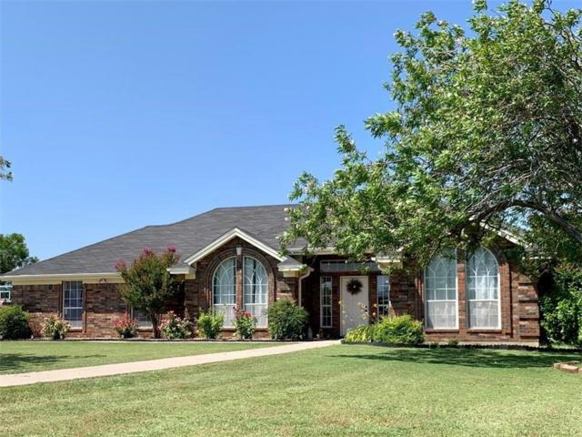 270 Mariah, Abilene, TX 79602 (MLS #14122647) :: The Good Home Team
