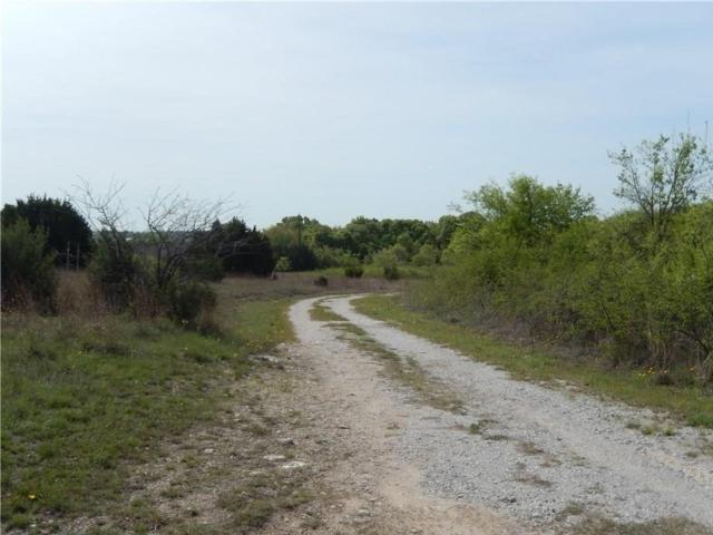 4119 Quanah Hill Road, Weatherford, TX 76087 (MLS #14122649) :: The Good Home Team