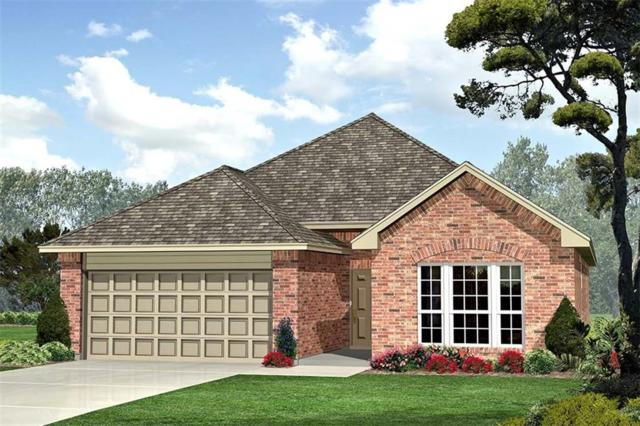 4017 Esker Drive, Fort Worth, TX 76137 (MLS #14122658) :: RE/MAX Town & Country