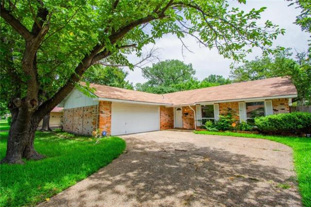 922 Ravencroft Drive, Garland, TX 75043 (MLS #14122683) :: The Good Home Team