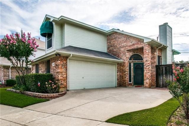 1245 Royal Crescent Drive, Bedford, TX 76021 (MLS #14122706) :: RE/MAX Town & Country