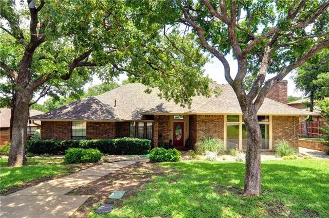 1905 Longbranch Court, Arlington, TX 76012 (MLS #14122710) :: Lynn Wilson with Keller Williams DFW/Southlake
