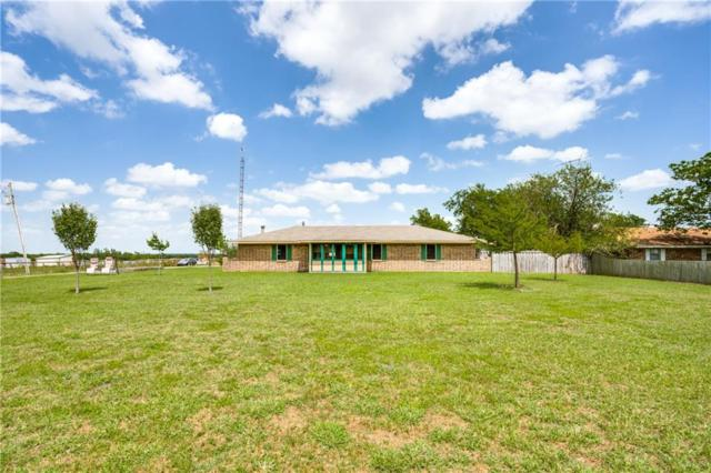 2213 Highway 34 N, Greenville, TX 75401 (MLS #14122716) :: Kimberly Davis & Associates