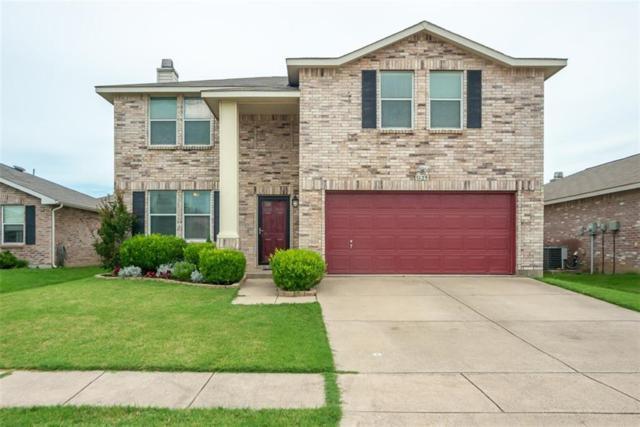 1625 Carolina Ridge Way, Fort Worth, TX 76247 (MLS #14122720) :: Real Estate By Design