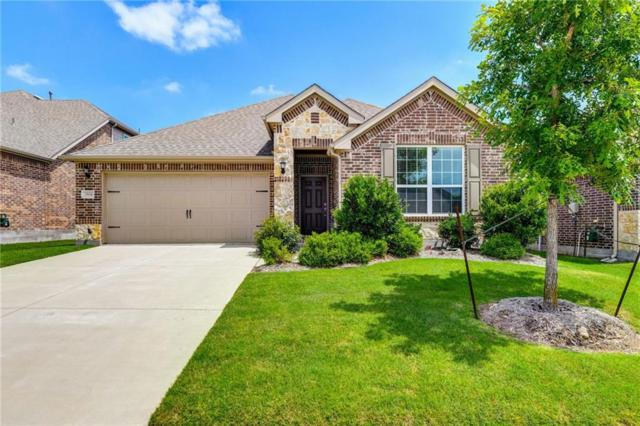 1504 Westborough Lane, Northlake, TX 76226 (MLS #14122725) :: The Heyl Group at Keller Williams