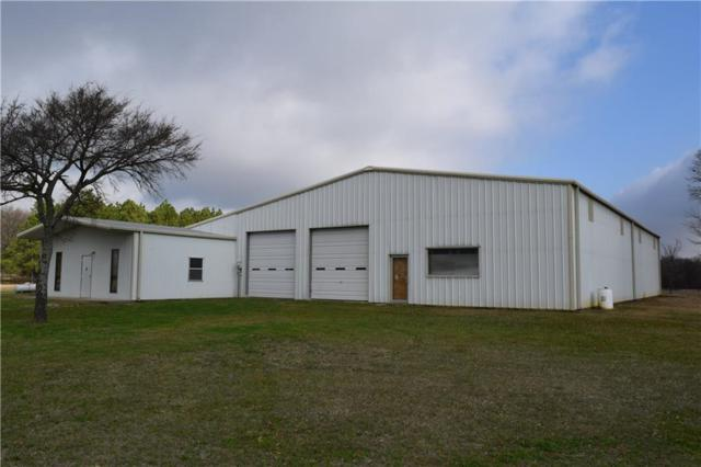 19640 I-20, Wills Point, TX 75169 (MLS #14122735) :: Hargrove Realty Group
