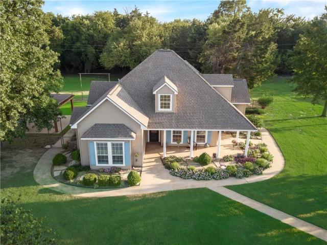 1353 Fm 1564 E, Quinlan, TX 75474 (MLS #14122740) :: North Texas Team | RE/MAX Lifestyle Property