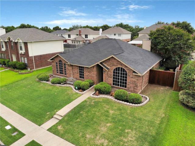 1605 Creek Valley Road, Mesquite, TX 75181 (MLS #14122741) :: Ann Carr Real Estate