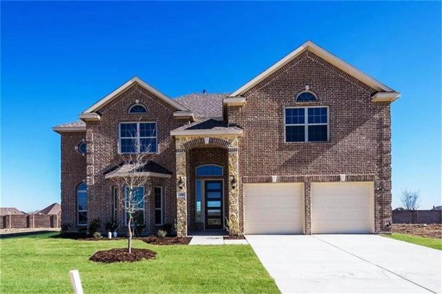 268 Prairie Lane, Waxahachie, TX 75165 (MLS #14122744) :: Kimberly Davis & Associates