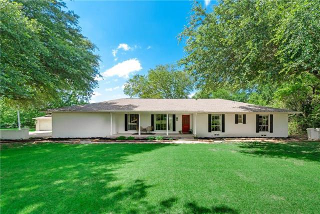 7 Darr Road, Heath, TX 75032 (MLS #14122768) :: RE/MAX Landmark