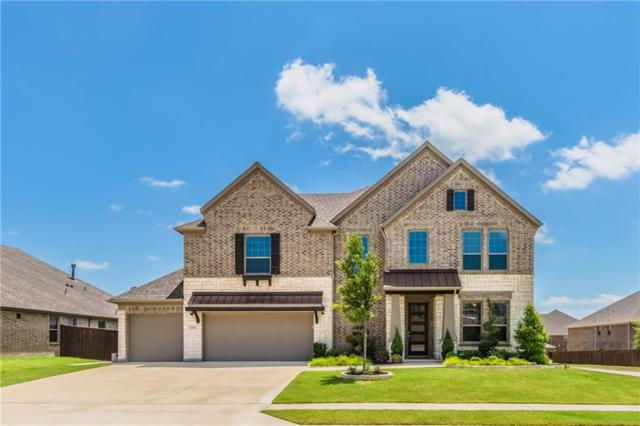 4302 Martha Avenue, Sachse, TX 75048 (MLS #14122777) :: The Good Home Team