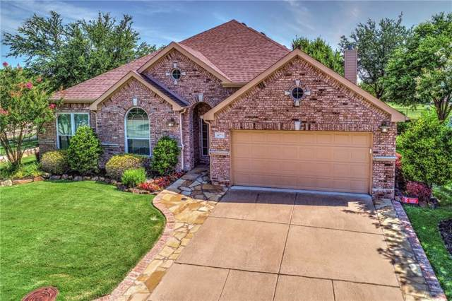473 Inverness Drive, Fairview, TX 75069 (MLS #14122790) :: Frankie Arthur Real Estate