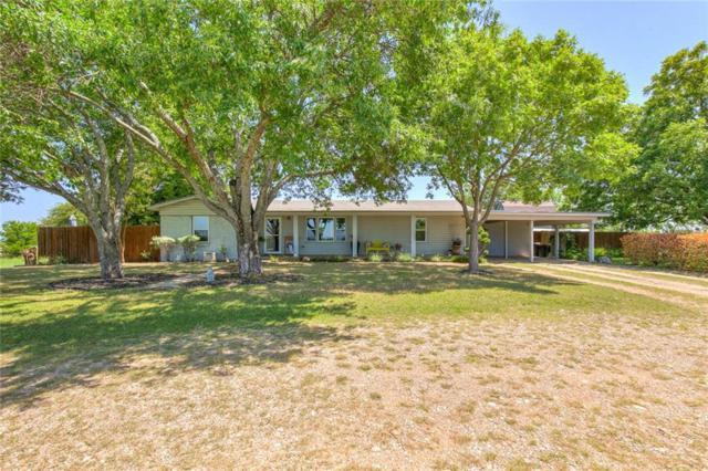 1318 Lipan Highway, Granbury, TX 76048 (MLS #14122795) :: Ann Carr Real Estate