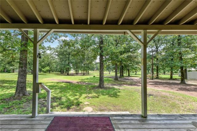 453 County Road 1668, Alba, TX 75410 (MLS #14122810) :: Ann Carr Real Estate