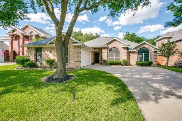 5010 Sandestin Court, Garland, TX 75044 (MLS #14122813) :: The Good Home Team