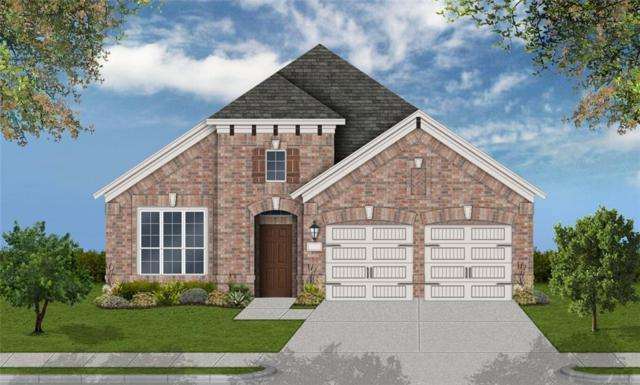 14400 Home Trail, Fort Worth, TX 76262 (MLS #14122817) :: The Heyl Group at Keller Williams
