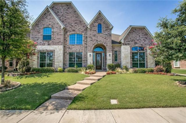 13329 Bois D Arc Lane, Frisco, TX 75035 (MLS #14122822) :: Hargrove Realty Group