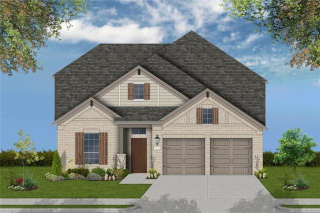 14321 Spitfire Trail, Fort Worth, TX 76262 (MLS #14122826) :: The Heyl Group at Keller Williams