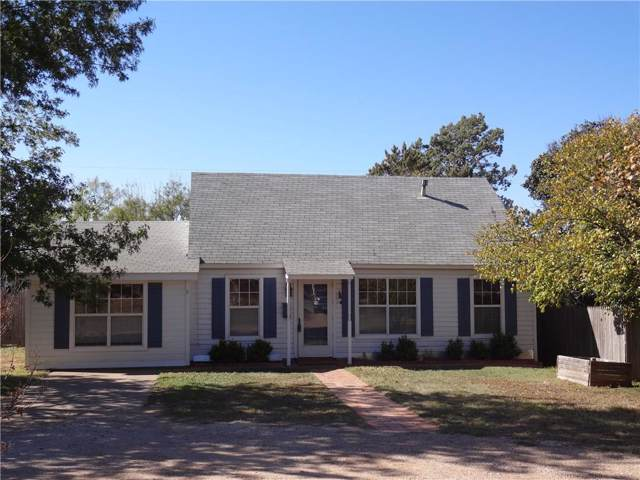 1630 Cedar Crest Drive, Abilene, TX 79601 (MLS #14122836) :: RE/MAX Pinnacle Group REALTORS