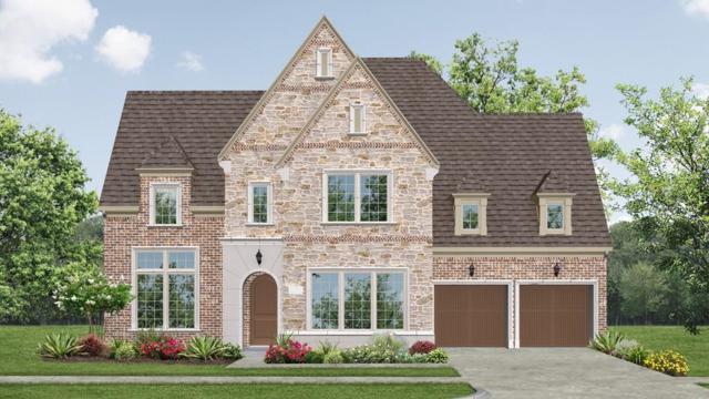 6992 Davenport Lane, Frisco, TX 75034 (MLS #14122837) :: Kimberly Davis & Associates