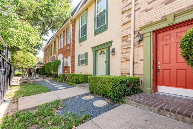 2727 Shelby Avenue E, Dallas, TX 75219 (MLS #14122852) :: Hargrove Realty Group
