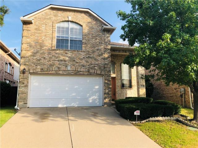 8211 Dogwood Lane, Irving, TX 75063 (MLS #14122860) :: RE/MAX Town & Country