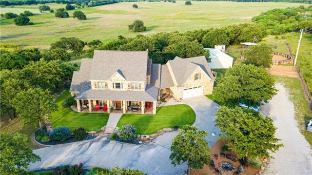4141 Davidson Cemetary Road, Strawn, TX 76475 (MLS #14122869) :: The Paula Jones Team | RE/MAX of Abilene