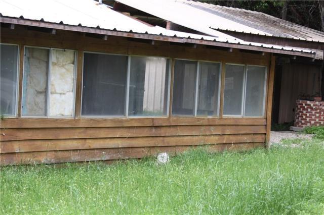 240 Linda Lee Loop, Whitney, TX 76692 (MLS #14122884) :: The Good Home Team