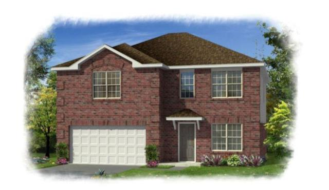 2949 Spotted Fawn Drive, Fort Worth, TX 76108 (MLS #14122887) :: Baldree Home Team