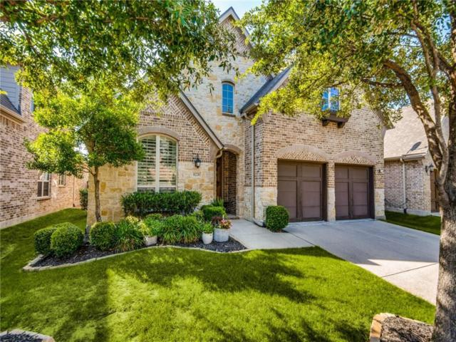 8228 Paisley, The Colony, TX 75056 (MLS #14122897) :: Real Estate By Design