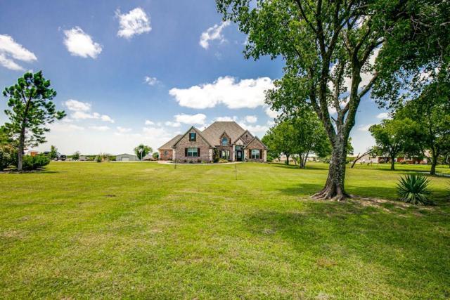 7910 County Road 2584, Royse City, TX 75189 (MLS #14122920) :: RE/MAX Landmark