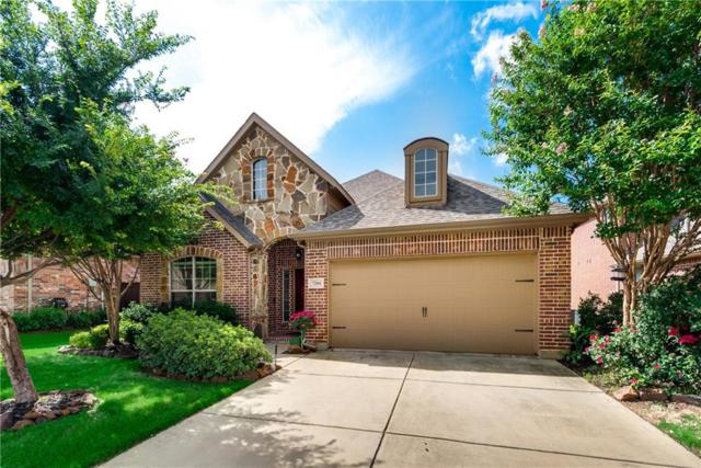 7204 Desert Willow Drive, Denton, TX 76208 (MLS #14122921) :: Ann Carr Real Estate