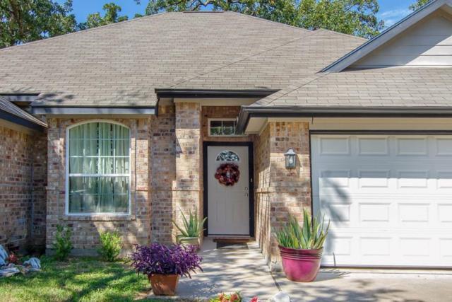 5657 Point Lavista, Malakoff, TX 75148 (MLS #14122930) :: The Good Home Team