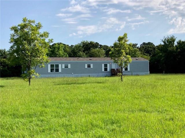 385 W Cedar Creek Parkway, Kemp, TX 75143 (MLS #14122937) :: The Good Home Team