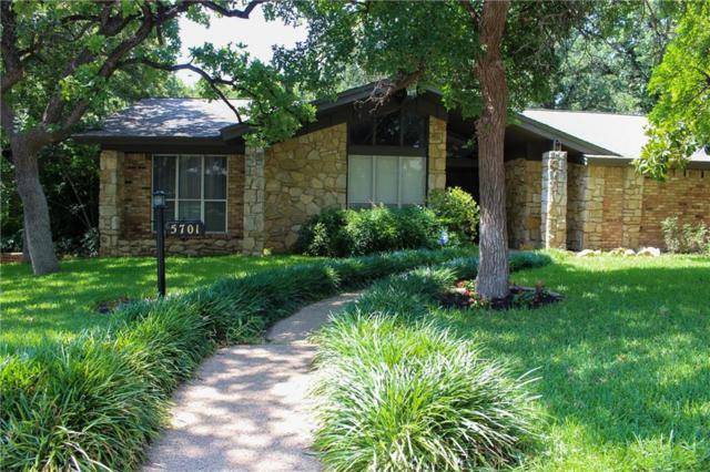 5701 Azteca Drive, Fort Worth, TX 76112 (MLS #14122947) :: The Tierny Jordan Network