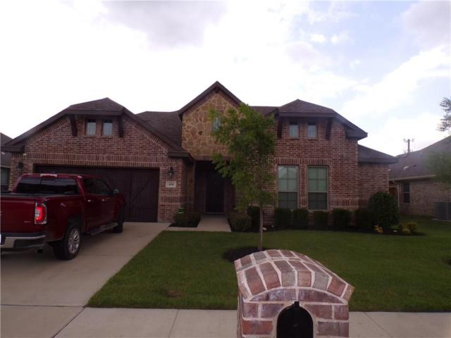 434 Garden Tree Trail, Midlothian, TX 76065 (MLS #14122953) :: RE/MAX Town & Country