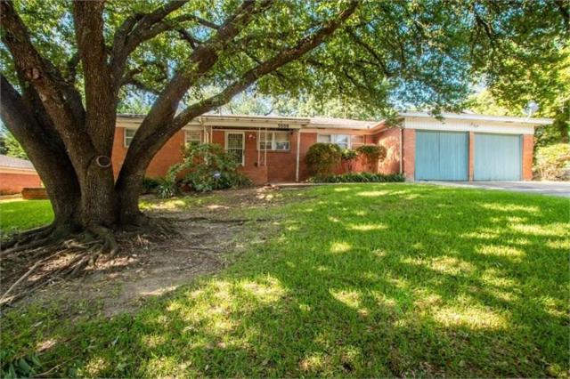 3559 Bilglade Road, Fort Worth, TX 76133 (MLS #14122971) :: Real Estate By Design