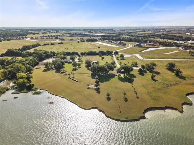 1472 E Hubbard Drive, Heath, TX 75126 (MLS #14122973) :: RE/MAX Landmark