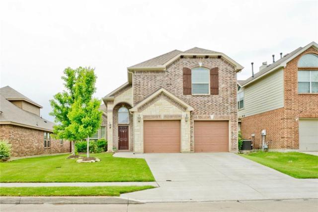 5637 Spirit Lake Drive, Fort Worth, TX 76179 (MLS #14122977) :: Real Estate By Design