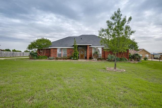 10703 Richard Circle, Forney, TX 75126 (MLS #14122981) :: Kimberly Davis & Associates