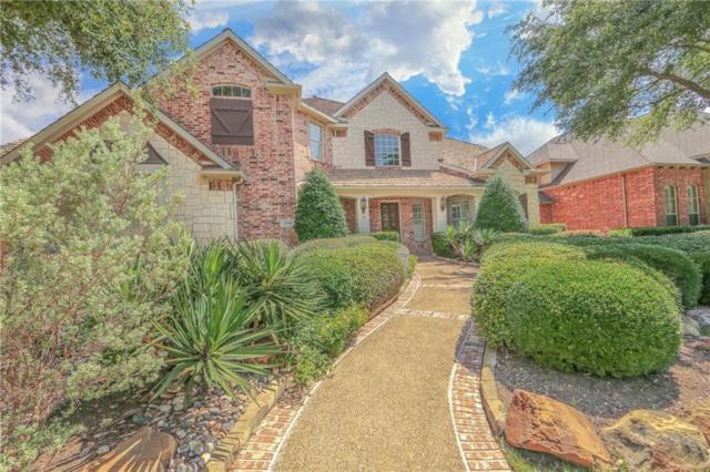 2048 Remington Lane, Frisco, TX 75033 (MLS #14122986) :: Kimberly Davis & Associates