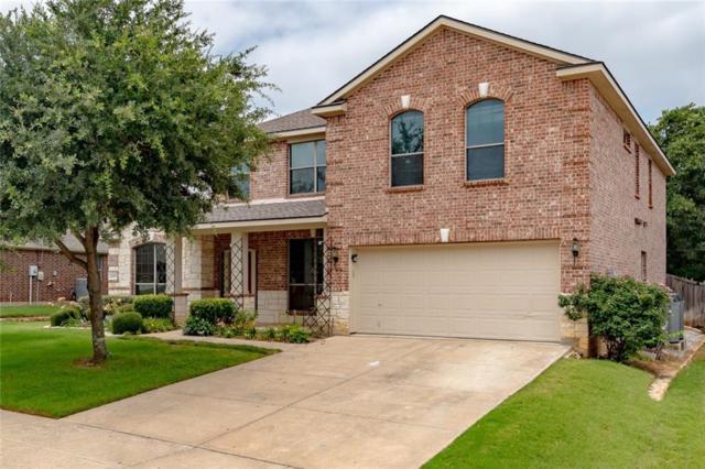1237 Litchfield Lane, Burleson, TX 76028 (MLS #14123006) :: The Hornburg Real Estate Group