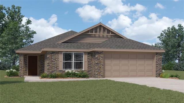 116 Woodland Street, Anna, TX 75409 (MLS #14123011) :: RE/MAX Town & Country
